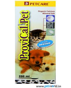 Pet care Provical Pet Supplement 200 Ml