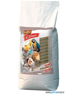 Vitapol Food For Big Parrot 25 Kg