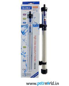 SOBO Aquarium heater 300 W