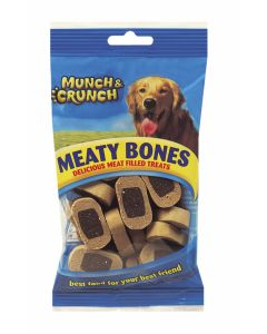 Munch & Crunch Meaty Bones Sliced