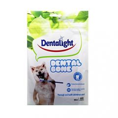 Gnawlers Dentalight Dental Pure 12 In 1 (90 gms)