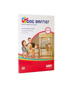 Savic Dog Barrier Door - Height 105 cm (42 inch)