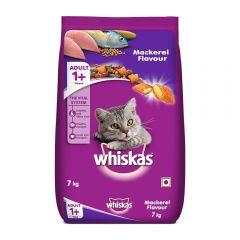 Whiskas Pocket Mackerel Cat Food 3 Kg