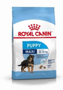 Royal Canin Maxi Puppy Dog Food 1 Kg