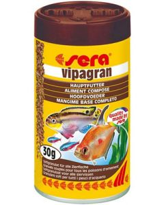 Sera Vipagran Staple Fish Food 300 gms