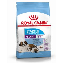 Royal Canin Giant Starter Dog Food 1 Kg