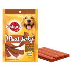 Pedigree Dog Treats Meat Jerky Grilled Liver 80 gms