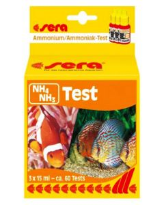 Sera Ammonia Test -15ml