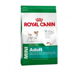 Royal Canin Mini Adult Dog Food 4 Kg