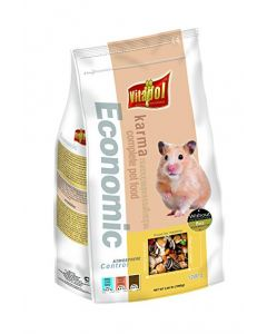 Vitapol Economic food Hamster 1200 gm