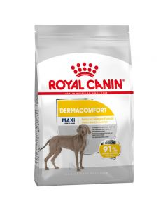 Royal Canin Dermacomfort Maxi Dog Food 3 kg