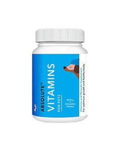 DROOLS Absolute Vitamin Tablet 110 Pcs