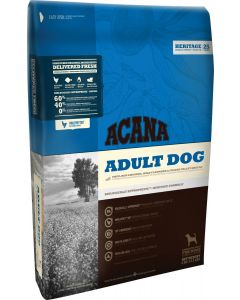 Acana Adult (Cobb Chicken & Greens) Dog Food 11.4 Kg