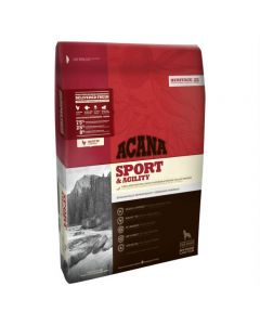 Acana Sports & Agility Dog Food 11.4 Kg
