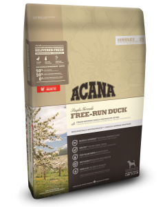 Acana Free Run Duck Dog Food 340 Gm