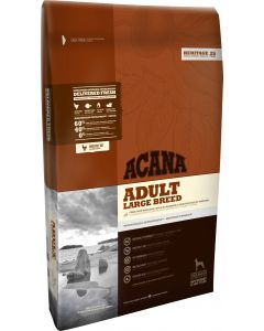 Acana Large Breed Adult Dog Food 17 Kg