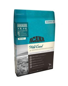 Acana Classic Wild Coast Dog Food 6 Kg