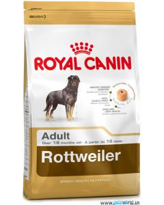 Royal Canin Rottweiler Adult Dog Food 12 Kg