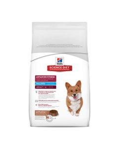 Hill's  Science Diet™ Canine Adult SB LM&BR 3.00Kgs