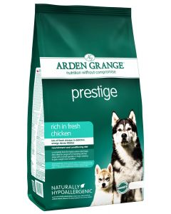 Arden Grange Adult Dog Prestige Dog Food 12 Kg
