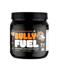 All4Pets Bullys Best Bully Fuel 500 Gm