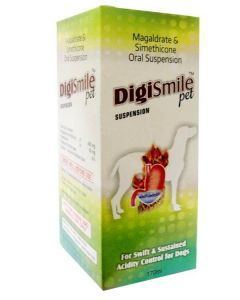 All4Pets Digismile Pet Syrup. 170 Ml