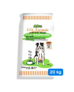 Apro I.Q Formula Adult Dog Food 20 Kg