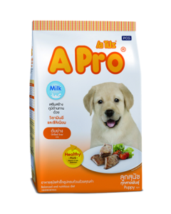 APro Puppy Dog Food Grilled Liver Flavour 20 Kg