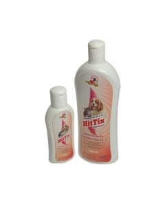 Areion Vet HitTix Foaming Gel 200 Ml