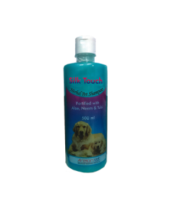 Areion Vet Silk Touch 500 Ml