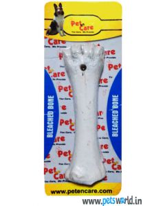 Pet en Care Bleached Bone