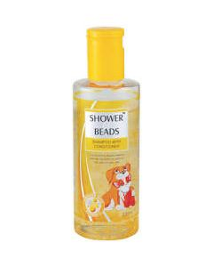 All4Pets Shower & Beads Shampoo with Conditioner 200 ml
