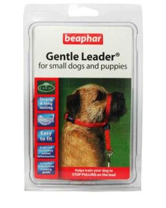 Beaphar Gentle Leader For Small Dogs and Puppy