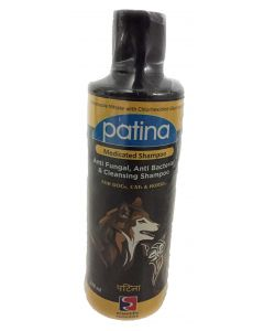 BEAPHAR Patina Shampoo 220 Ml
