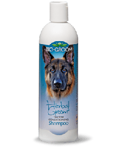 BIO GROOM Herbal Groom Shampoo 355 Ml