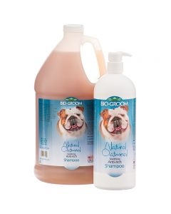 BIO GROOM Natural Oatmeal Shampoo 350 Ml