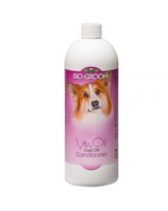 BIO GROOM Vita Oil Conditioner 473 Ml