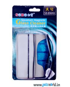 SOBO Aquarium Magnetic Glass Cleaner  SB-BMAX