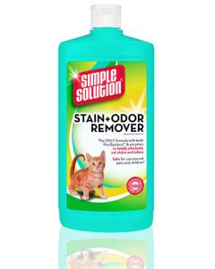 Simple Solution Cat Stain and Odour Remover 500 ml