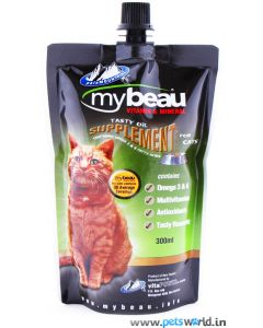 Pala Mountains My Beau Cat Supplement
