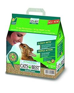 Cat'S Best Green Power 8 Ltr