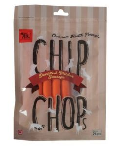 CHIP CHOPS Milky Chew Stick Style
