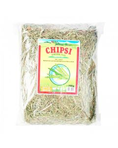 CHIPSI Sunshine Plus Timothy Hay 750 gms