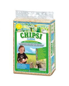 Chipsi Sunshine Classic Pet Bedding 3.2kg