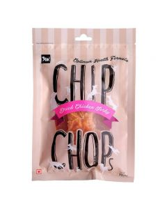 CHIP CHOPS Snacks Sun Dried Chicken Jerky 70 Gm