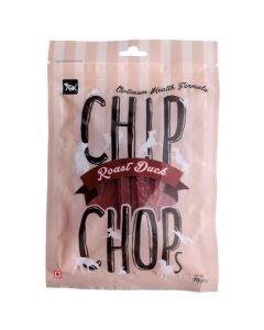 CHIP CHOPS Snacks Roast Duck 70 Gm