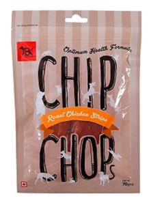 CHIP CHOPS Snacks Chicken Strips 70 Gm