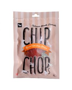 CHIP CHOPS Snacks Buis Twined With Chicken 70 Gm