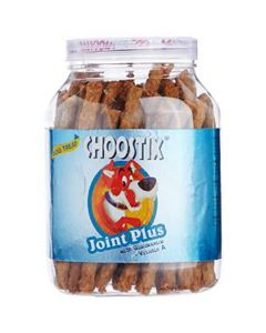 Choostix Joint Plus Stylam Dog Treat 450 gms