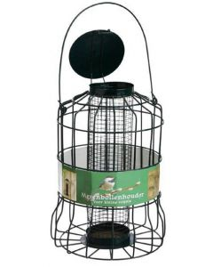 Imac Tubular Feeder For Small Birds